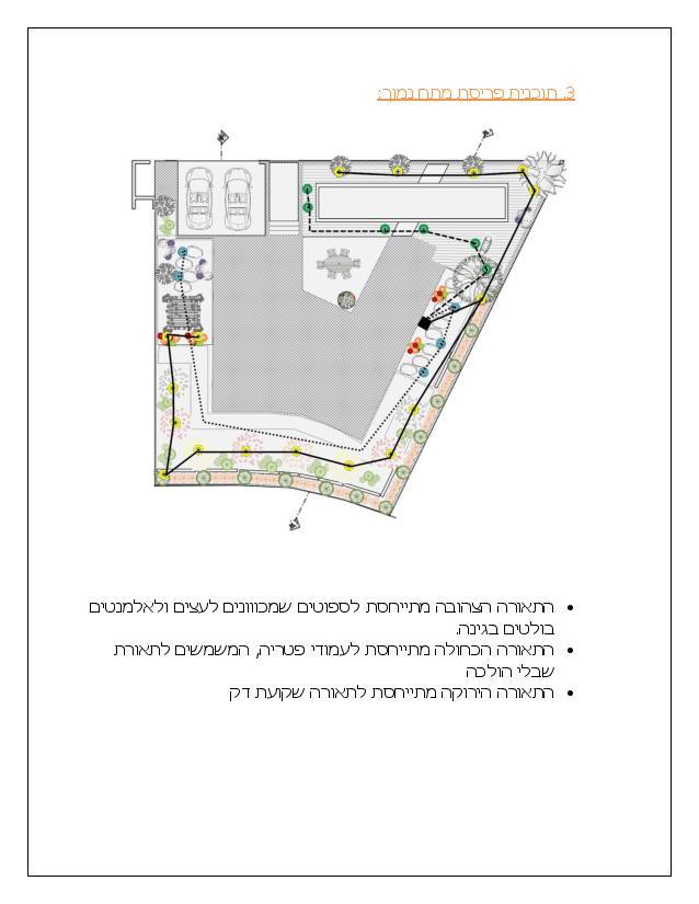 Document page 007 - דוגמא להצעת מחיר עבור עיצוב גינה