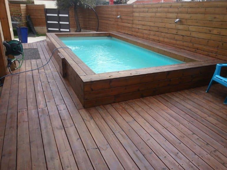 גינה4 - טיפים-עיצוב גינה עם בריכת שחייה