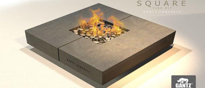 28 02 2016 09 38 16 - שילוב Fire-Pit – שולחן אש בעיצוב גינה יוקרתית
