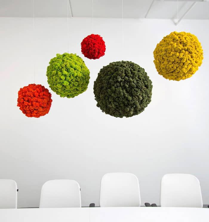גינות עם moss3 1 - עיצוב קירות ירוקים ב-MOSS