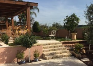 עיצוב ותכנון גינה 1 300x214 - פרויקטים אחרונים - עיצוב גינות אמנות הגינה הקסומה