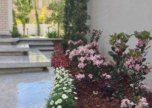 פיתוח נוף וגינה יוקרתית בפרדסיה 10 300x214 - פרויקטים אחרונים - עיצוב גינות אמנות הגינה הקסומה