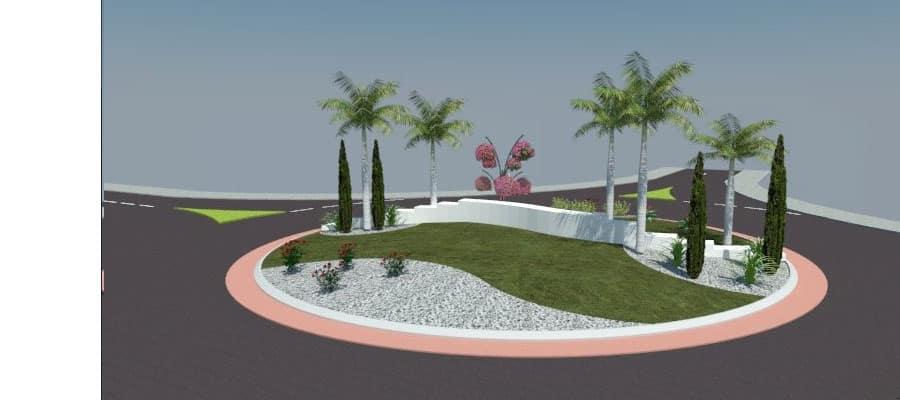 תיכנון ועיצוב כיכרות ציבוריות