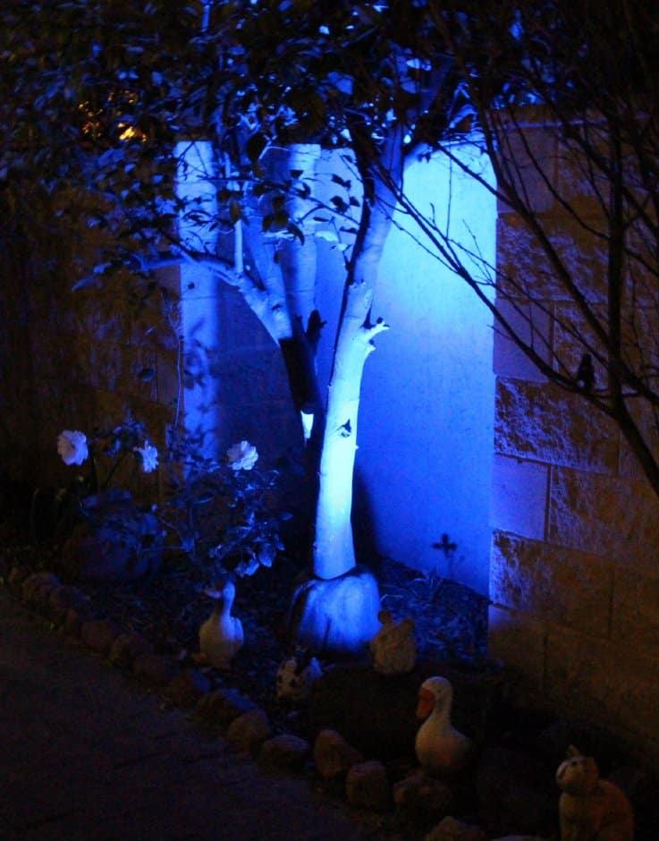 062 - תאורת לילה
