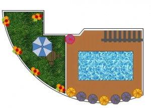 1 4 300x214 - פרויקטים אחרונים - עיצוב גינות אמנות הגינה הקסומה
