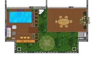 אדריכל גינות ונוף 320x202 - אדריכל גינות ונוף בשרון