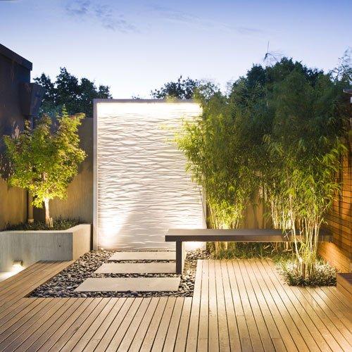 גינת מרפסת שער - הקמת גינה במרפסת