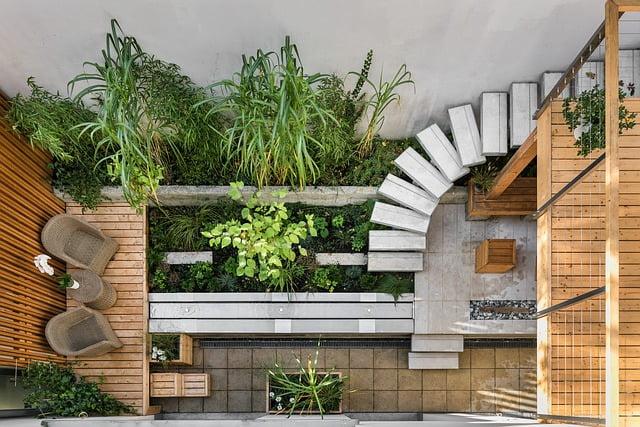 garden design - 5 טרנדים לשדרוג הגינה – אתם הולכים לקבל המון מחמאות