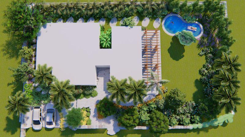 על כללי 2 - פרויקטים אחרונים - עיצוב גינות אמנות הגינה הקסומה