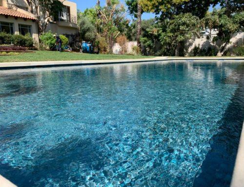 איך מקימים בריכת שחיה ביתית?