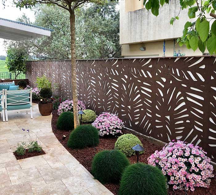 בגינה - בלוג עיצוב גינות