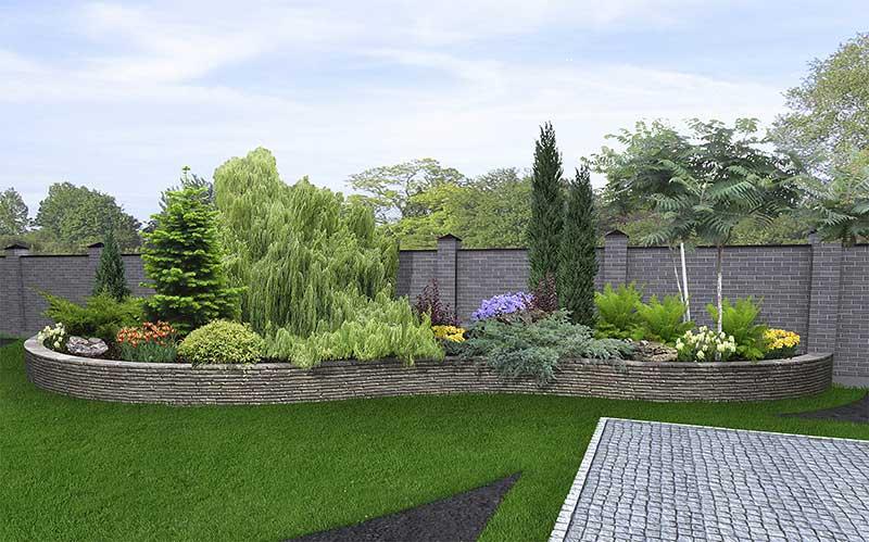 מוגבהות הדמיה - מה זה ערוגות מוגבהות בגינה ומה כל-כך טוב בהן?